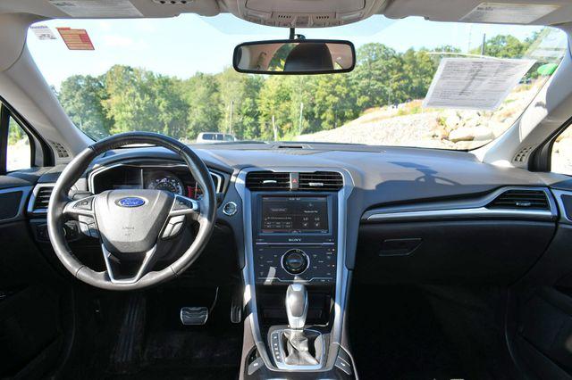 2014 Ford Fusion Titanium AWD Naugatuck, Connecticut 18