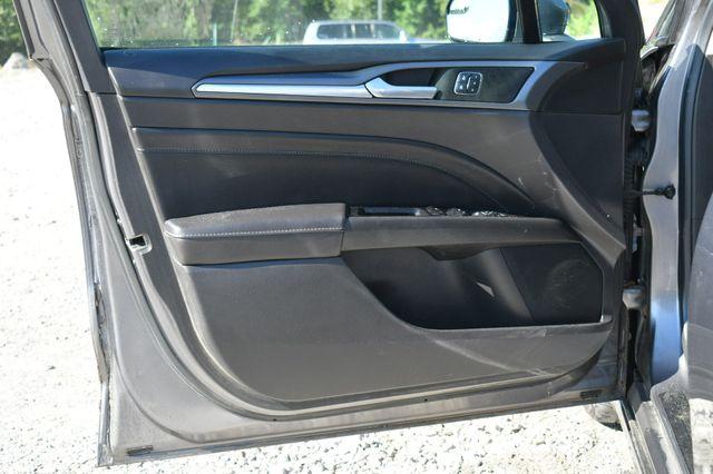 2014 Ford Fusion Titanium AWD Naugatuck, Connecticut 21