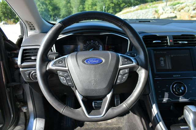 2014 Ford Fusion Titanium AWD Naugatuck, Connecticut 23