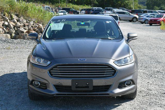 2014 Ford Fusion Titanium AWD Naugatuck, Connecticut 9