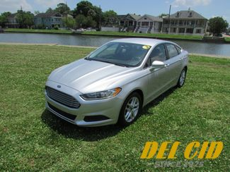 2014 Ford Fusion SE in New Orleans, Louisiana 70119