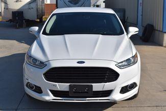 2014 Ford Fusion Titanium Ogden, UT 1