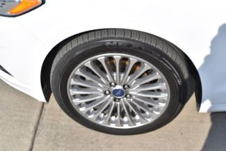 2014 Ford Fusion Titanium Ogden, UT 8