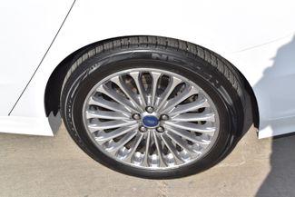 2014 Ford Fusion Titanium Ogden, UT 9