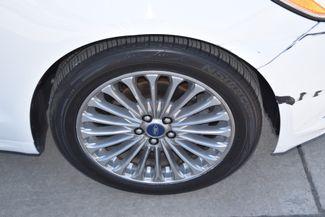 2014 Ford Fusion Titanium Ogden, UT 11