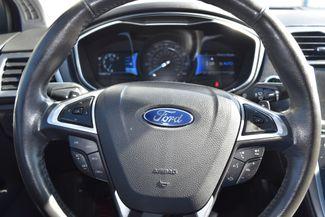 2014 Ford Fusion Titanium Ogden, UT 14