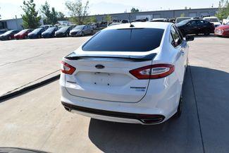 2014 Ford Fusion Titanium Ogden, UT 4
