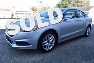 2014 Ford Fusion SE in Picayune MS