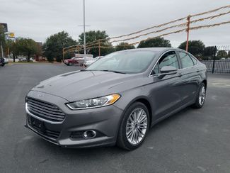 2014 Ford Fusion SE in San Antonio TX, 78233