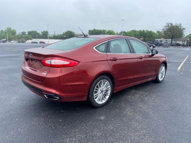 2014 Ford Fusion SE in San Antonio, TX 78233