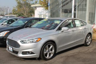 2014 Ford Fusion SE in San Jose CA, 95110