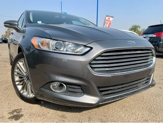 2014 Ford Fusion SE in Sanger, CA 93567