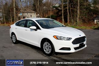 2014 Ford Fusion in Shavertown, PA