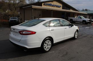 2014 Ford Fusion S  city PA  Carmix Auto Sales  in Shavertown, PA
