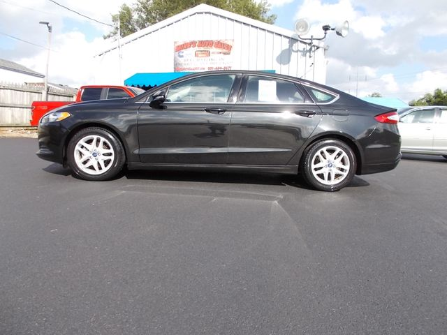 2014 Ford Fusion SE Shelbyville, TN 1