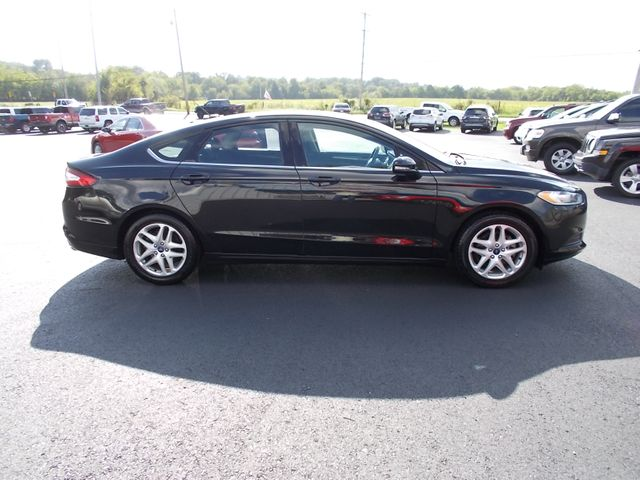 2014 Ford Fusion SE Shelbyville, TN 10