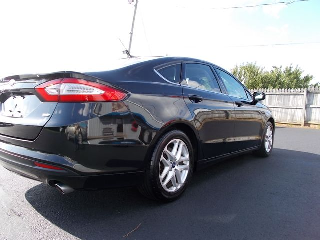 2014 Ford Fusion SE Shelbyville, TN 11