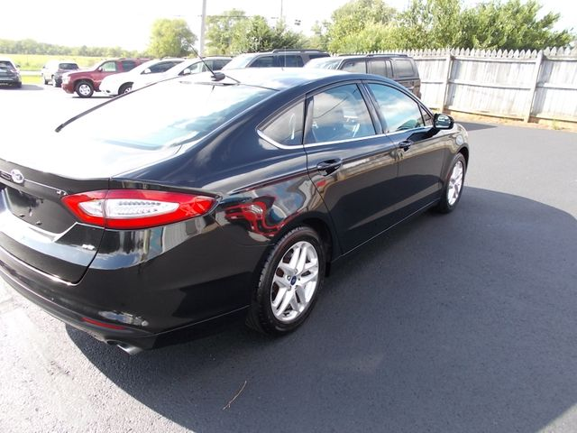 2014 Ford Fusion SE Shelbyville, TN 12