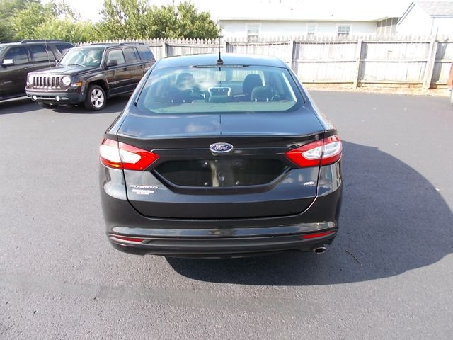 2014 Ford Fusion SE Shelbyville, TN 13