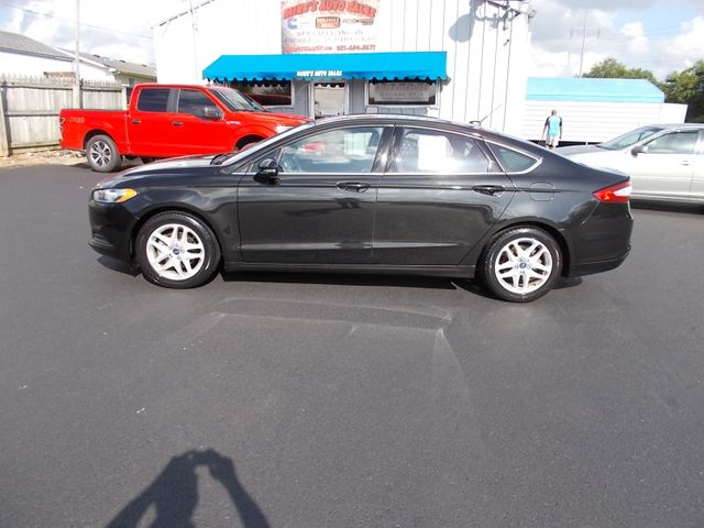 2014 Ford Fusion SE Shelbyville, TN 2