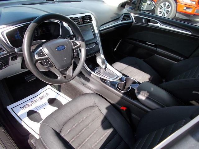 2014 Ford Fusion SE Shelbyville, TN 23