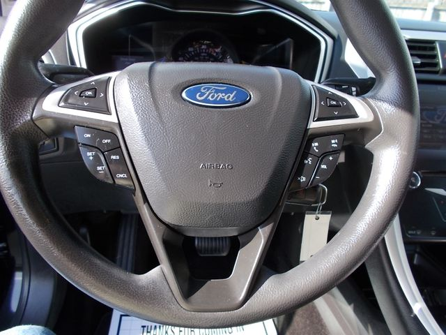 2014 Ford Fusion SE Shelbyville, TN 25
