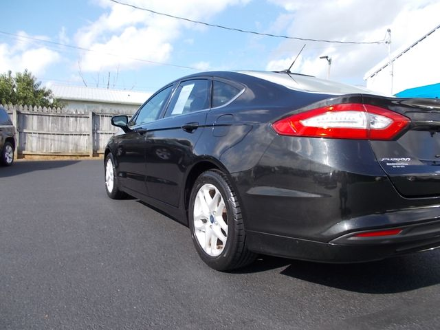2014 Ford Fusion SE Shelbyville, TN 3