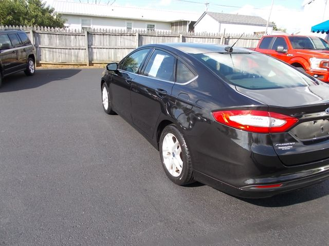 2014 Ford Fusion SE Shelbyville, TN 4