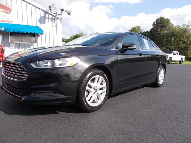 2014 Ford Fusion SE Shelbyville, TN 5