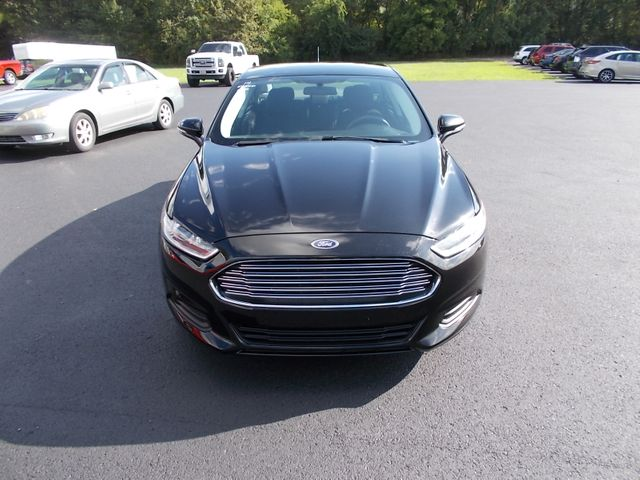 2014 Ford Fusion SE Shelbyville, TN 7