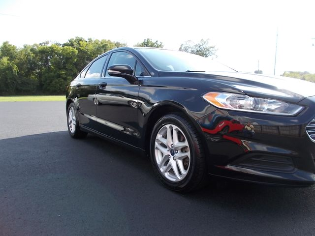 2014 Ford Fusion SE Shelbyville, TN 8