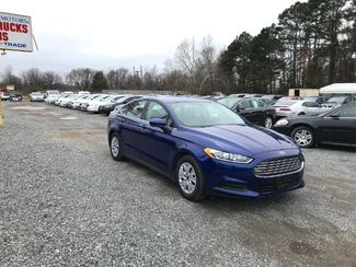 2014 Ford Fusion S in Shreveport LA, 71118
