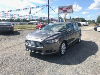 2014 Ford Fusion SE in Shreveport LA, 71118