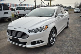 2014 Ford Fusion Titanium in Shreveport, LA 71118