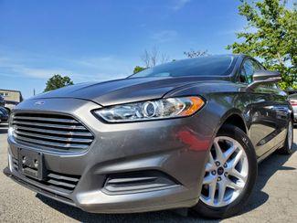 2014 Ford Fusion SE in Sterling, VA 20166