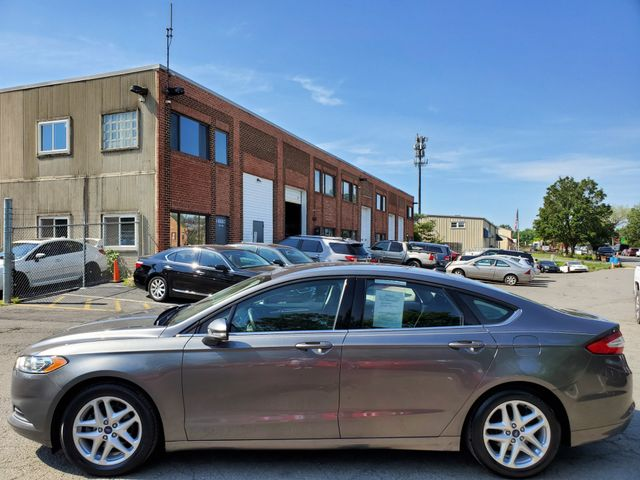2014 Ford Fusion SE in Sterling, VA 20166