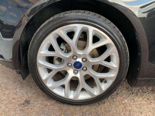 2014 Ford Fusion Titanium 3 MONTH/3,000 MILE NATIONAL POWERTRAIN WARRANTY Mesa, Arizona 21