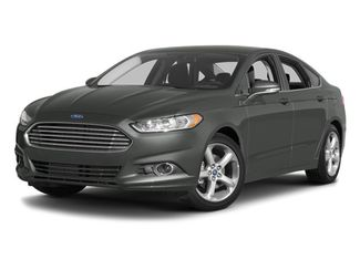 2014 Ford Fusion SE in Tomball, TX 77375