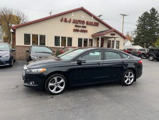 2014 Ford Fusion SE in Troy NY, 12182