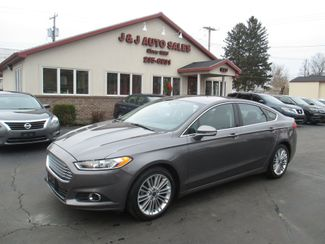 2014 Ford Fusion SE in Troy, NY 12182