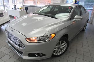 2014 Ford Fusion  SE W/ BACK UP CAM Chicago, Illinois 5