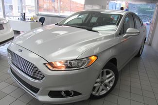 2014 Ford Fusion  SE W/ BACK UP CAM Chicago, Illinois 6