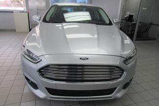2014 Ford Fusion  SE W/ BACK UP CAM Chicago, Illinois 4