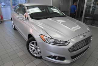 2014 Ford Fusion W/ BACK UP CAM SE Chicago, Illinois 2