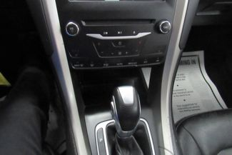 2014 Ford Fusion W/ BACK UP CAM SE Chicago, Illinois 21