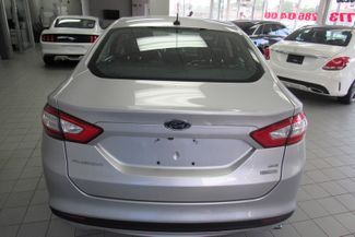 2014 Ford Fusion  SE W/ BACK UP CAM Chicago, Illinois 9