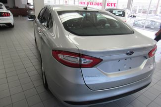 2014 Ford Fusion W/ BACK UP CAM SE Chicago, Illinois 10