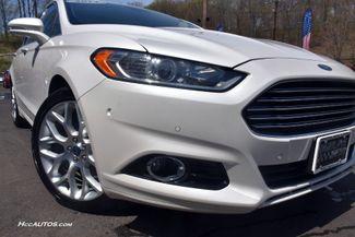 2014 Ford Fusion Titanium Waterbury, Connecticut 20