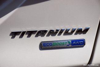 2014 Ford Fusion Titanium Waterbury, Connecticut 28