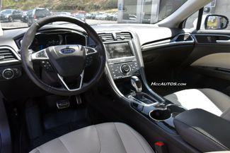 2014 Ford Fusion Titanium Waterbury, Connecticut 34